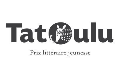 Refonte du logo du prix littéraire TATOULU - médiathèque Roche aux Fées