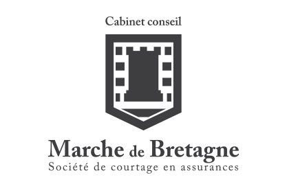 Refonte logo du cabinet de courtage