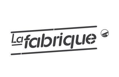 Logo - FABLAB - la Fabrique à Amanlis - Bretagne