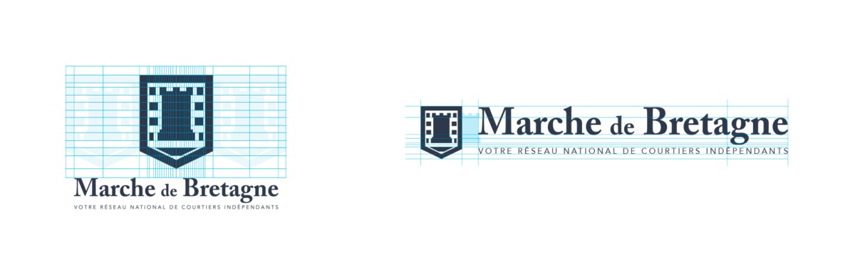 réglages logo Marche de Bretagne