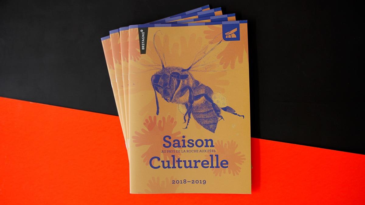 couverture brochure saison culturelle