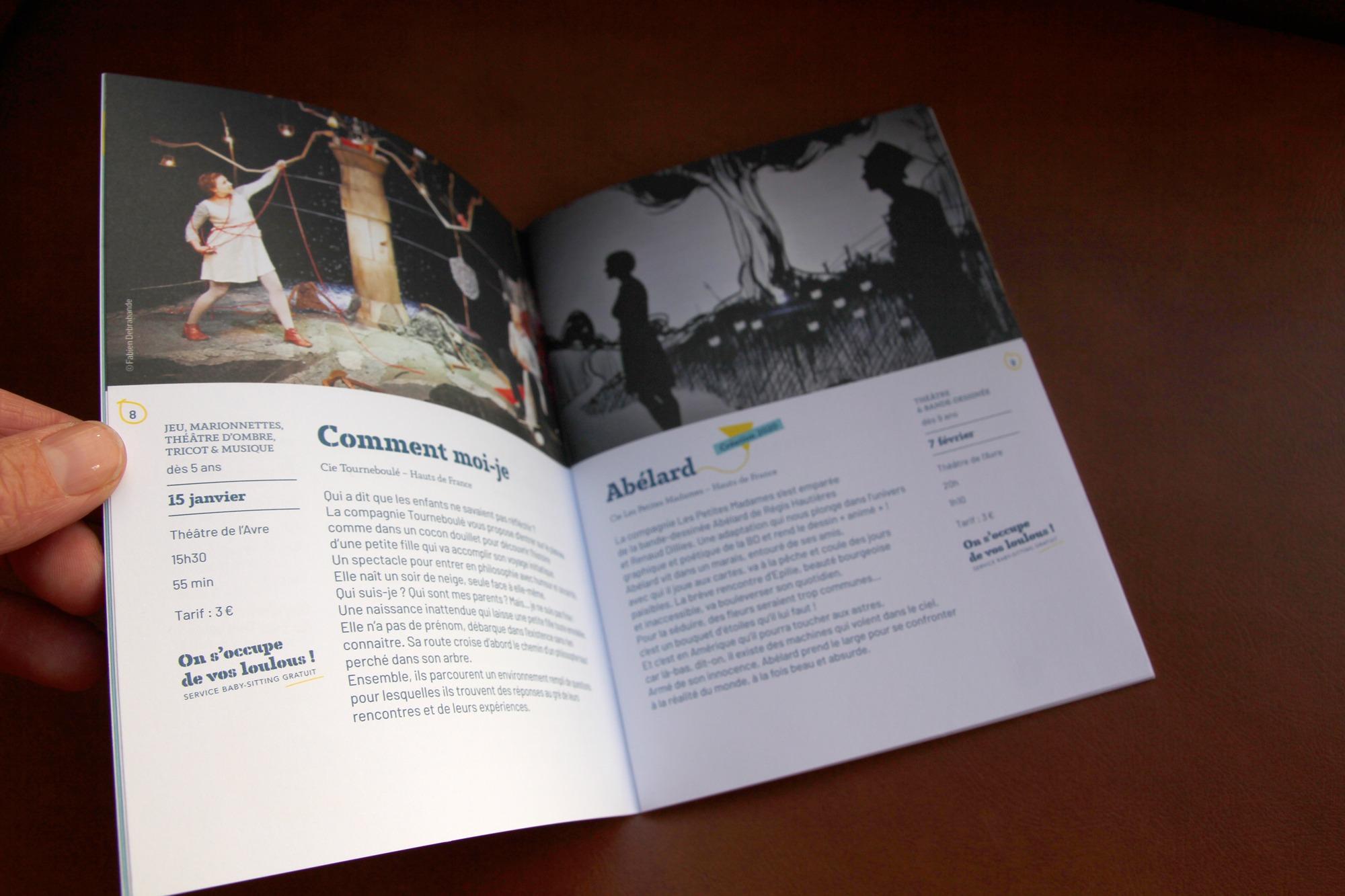 brochure programme 2019-2020